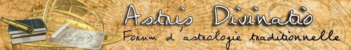 astris divinatio