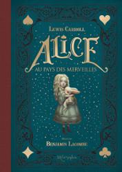 Alice au pays des merveilles et De l'Autre Côté du miroir (Lewis Carroll, 1865, 1871) Alice_10