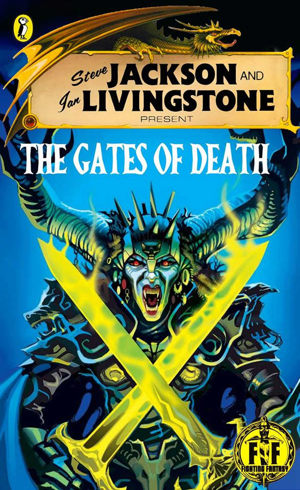 The Gates of Death - Nouveau DF Charlie Higson - Page 4 Gateso11