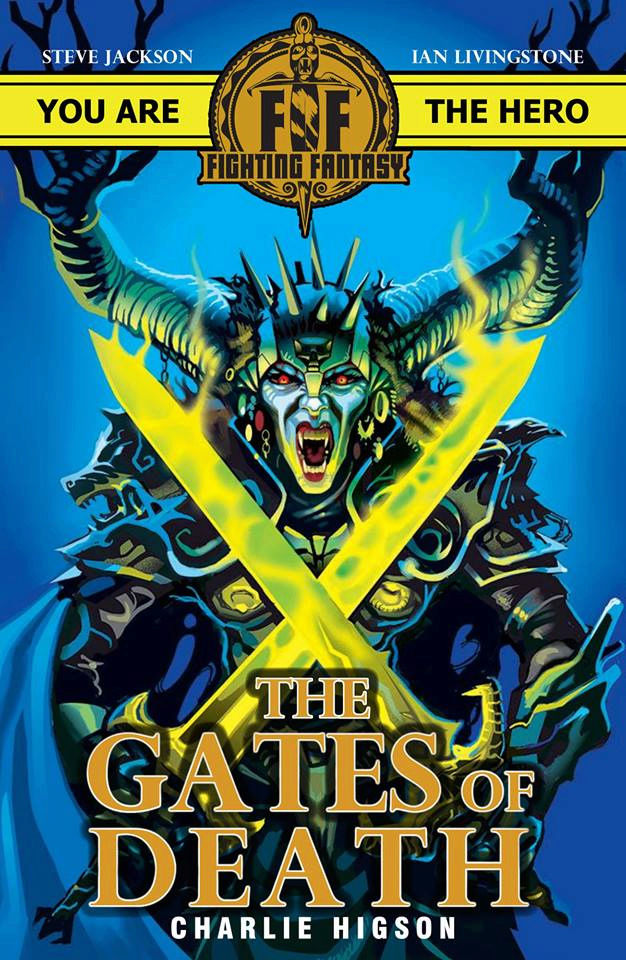 The Gates of Death - Nouveau DF Charlie Higson - Page 4 Gateso12