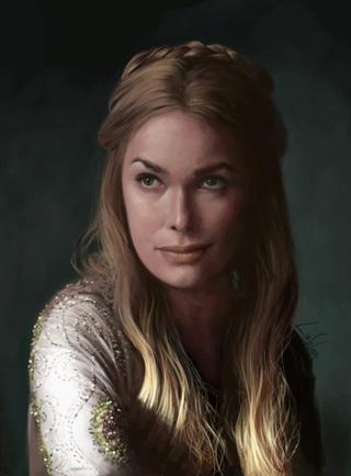 Hérodiade Ambrose, une histoire d'émancipation. Cersei17
