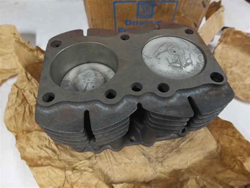 Cylindre- pistons 1000c Dscf9324