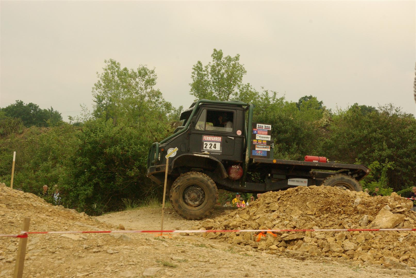 Truck Trial Montalieu 2018 Imgp7023