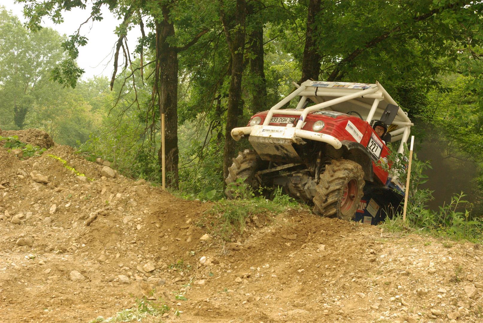Truck Trial Montalieu 2018 Imgp7024