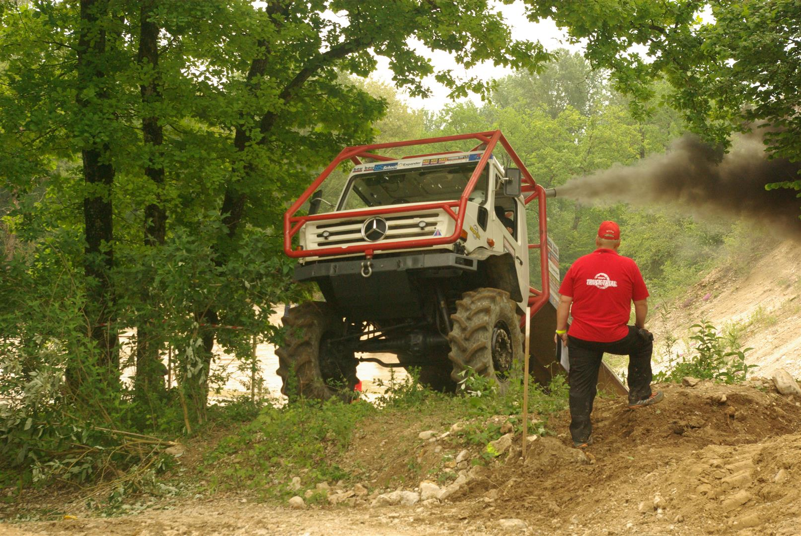 Truck Trial Montalieu 2018 Imgp7114