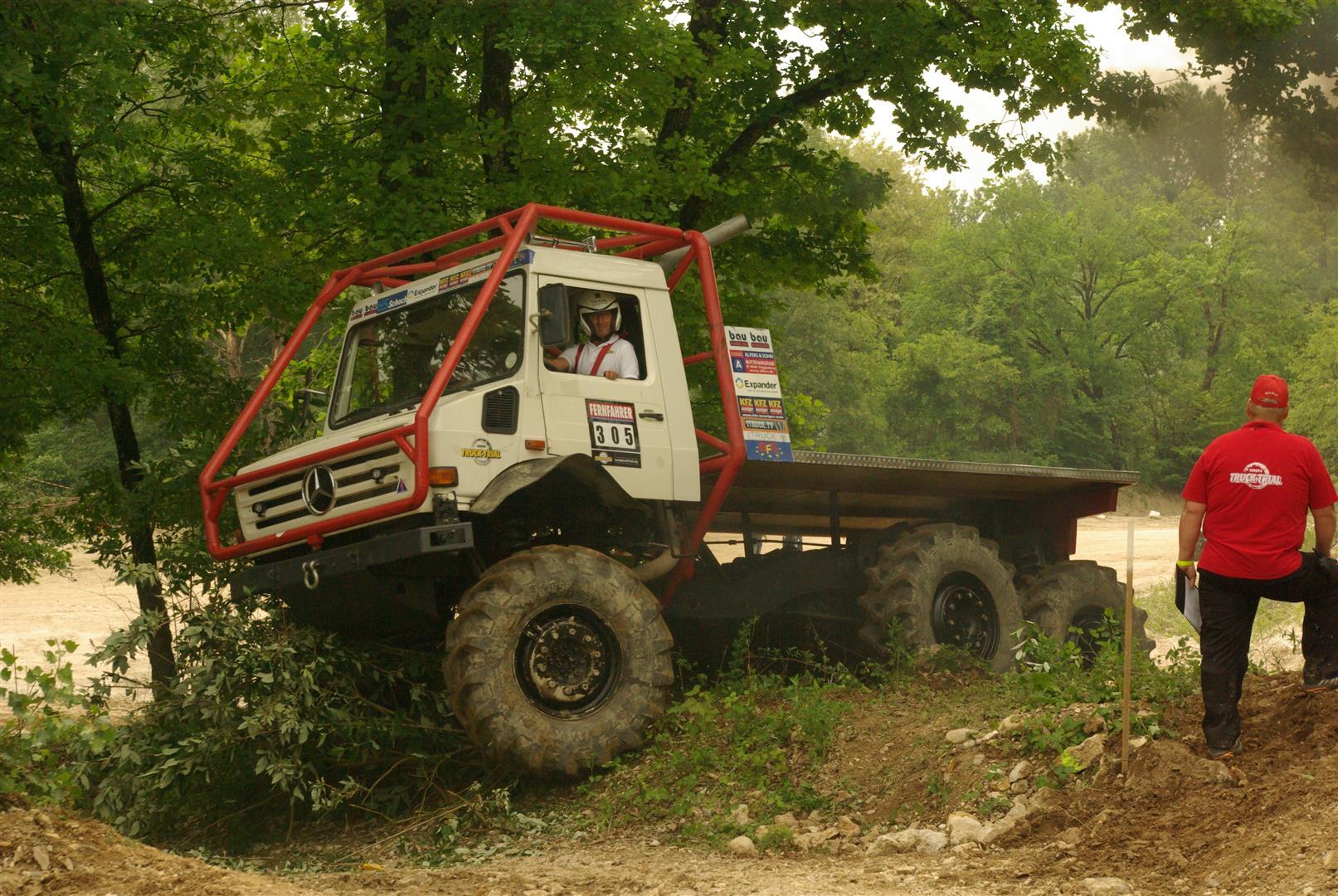 Truck Trial Montalieu 2018 Imgp7115