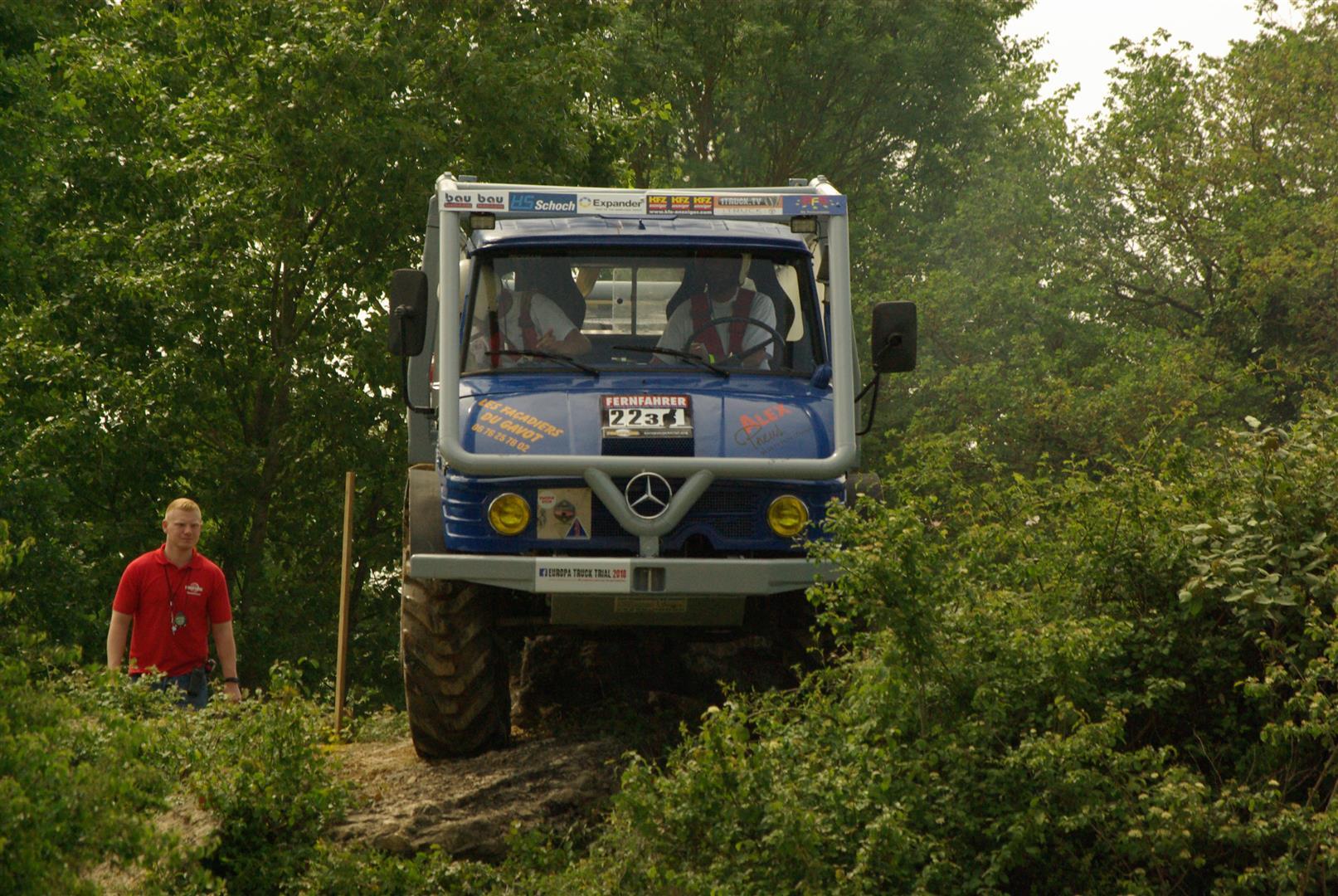 Truck Trial Montalieu 2018 Imgp7116