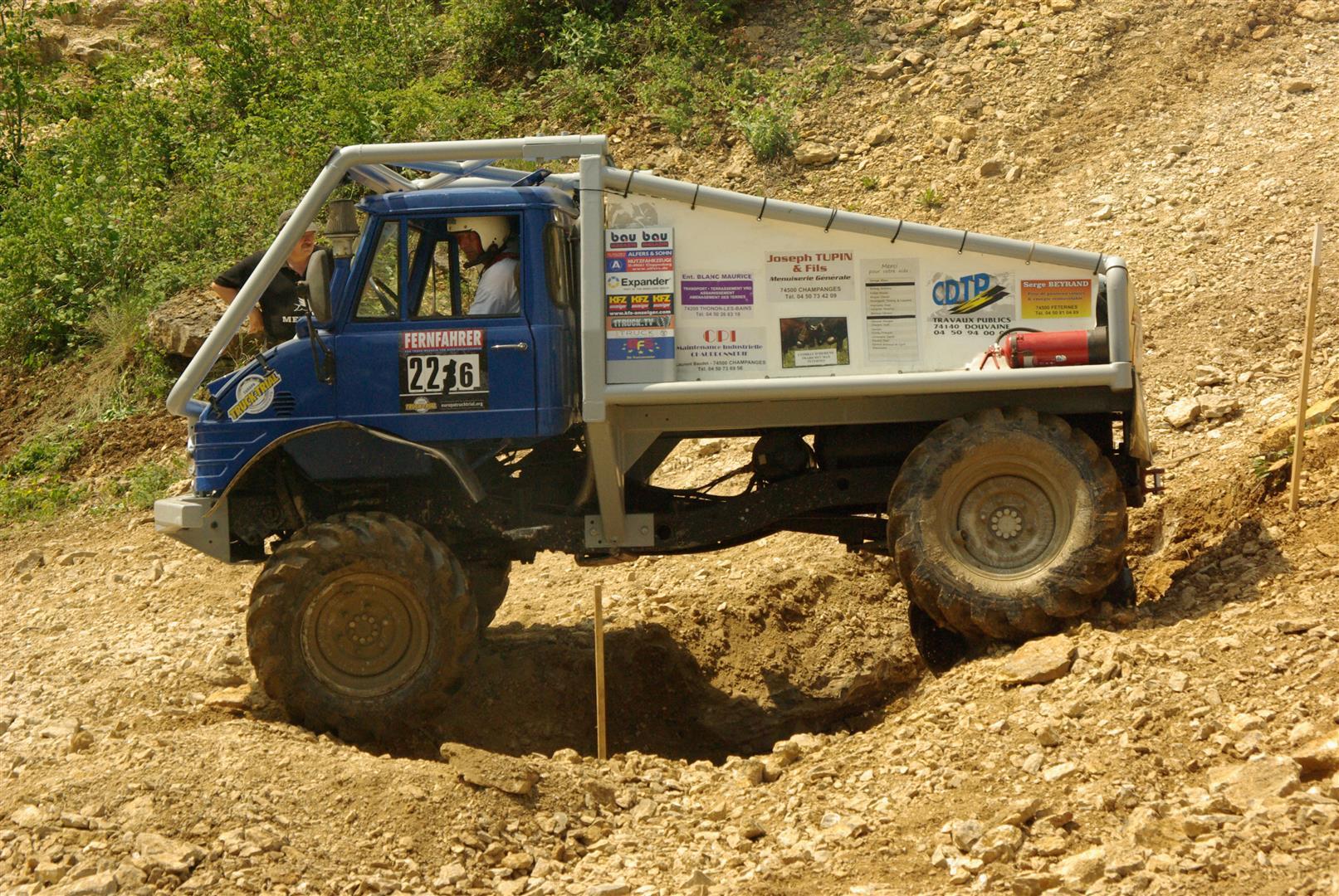 Truck Trial Montalieu 2018 Imgp7212