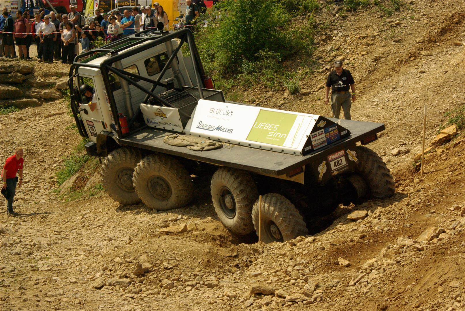 Truck Trial Montalieu 2018 Imgp7215