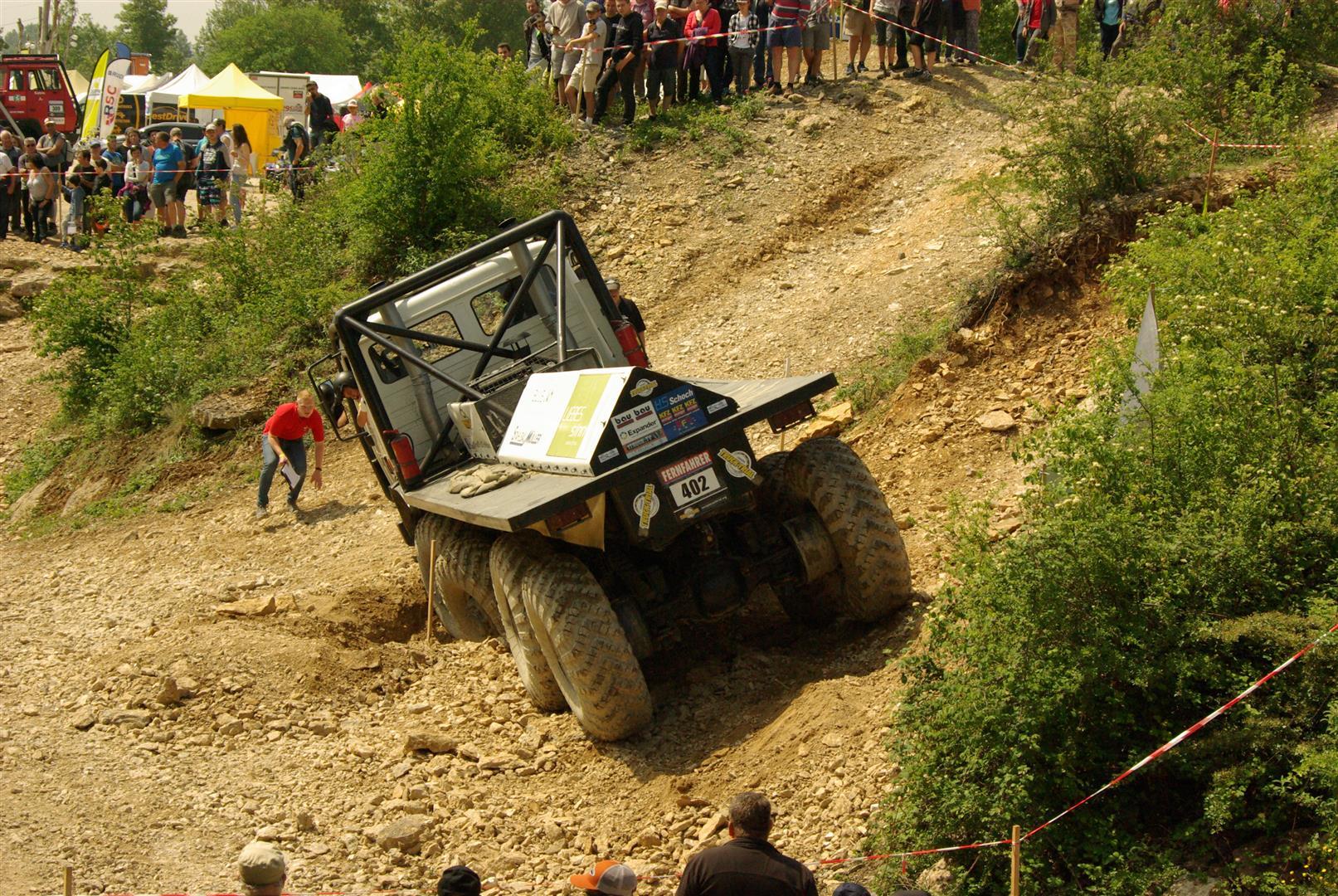 Truck Trial Montalieu 2018 Imgp7217