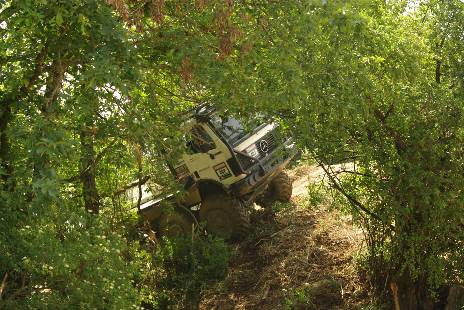 Truck Trial Montalieu 2018 Imgp7221