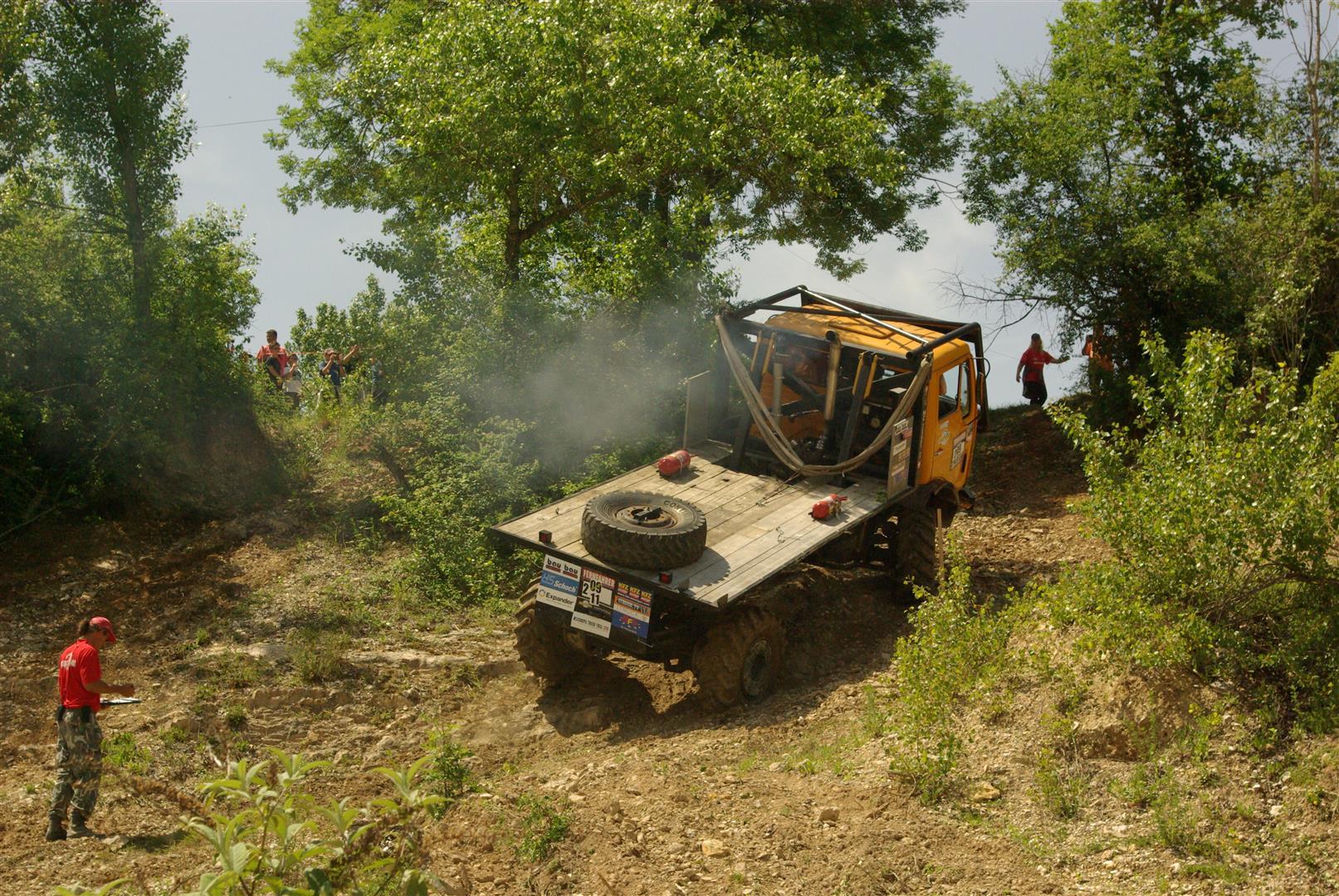 Truck Trial Montalieu 2018 Imgp7418