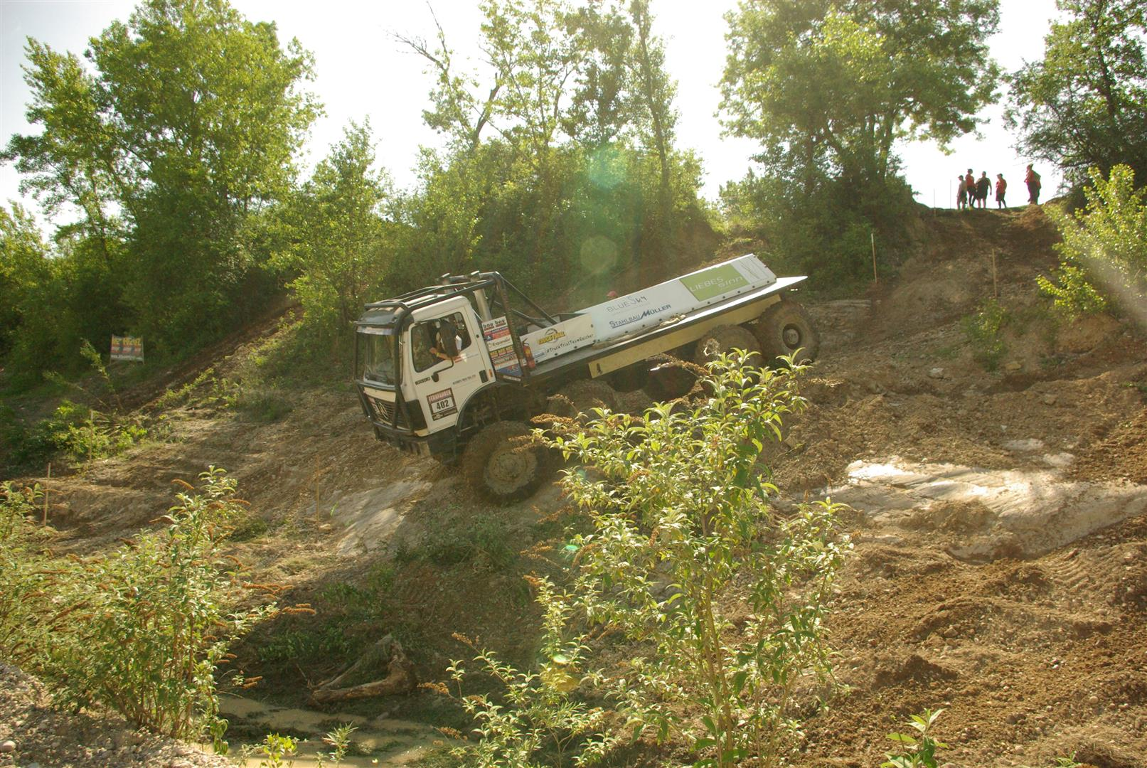 Truck Trial Montalieu 2018 Imgp7619