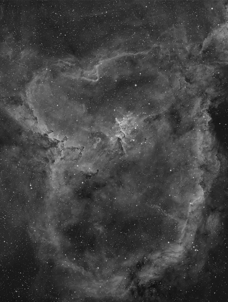 IC1805 en Ha et SHO depuis Sirene Ic180510
