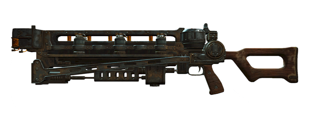 Gauss Weapons Discussion(Lore) Gauss_11