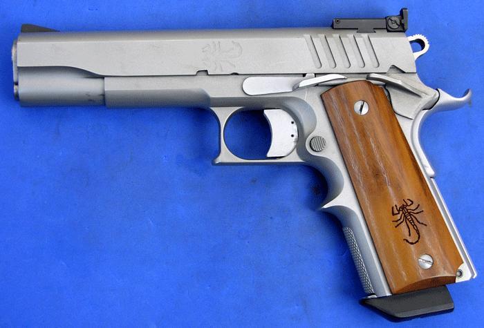 Quel Pistolet vous ferait plaisir! - Page 2 Projet10