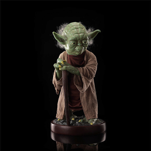 Customisation Yoda lifesized - Questions S-l16010