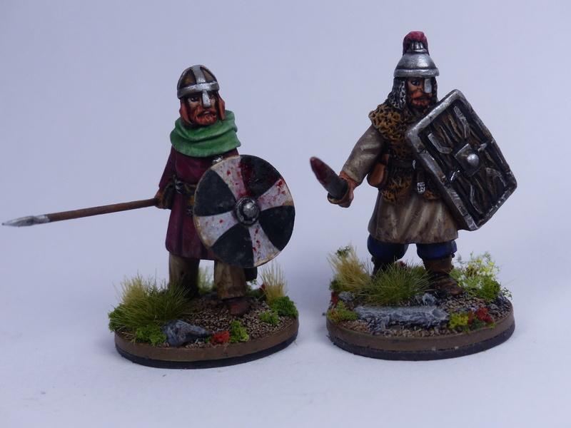Saga factions de Winterfell P1010812