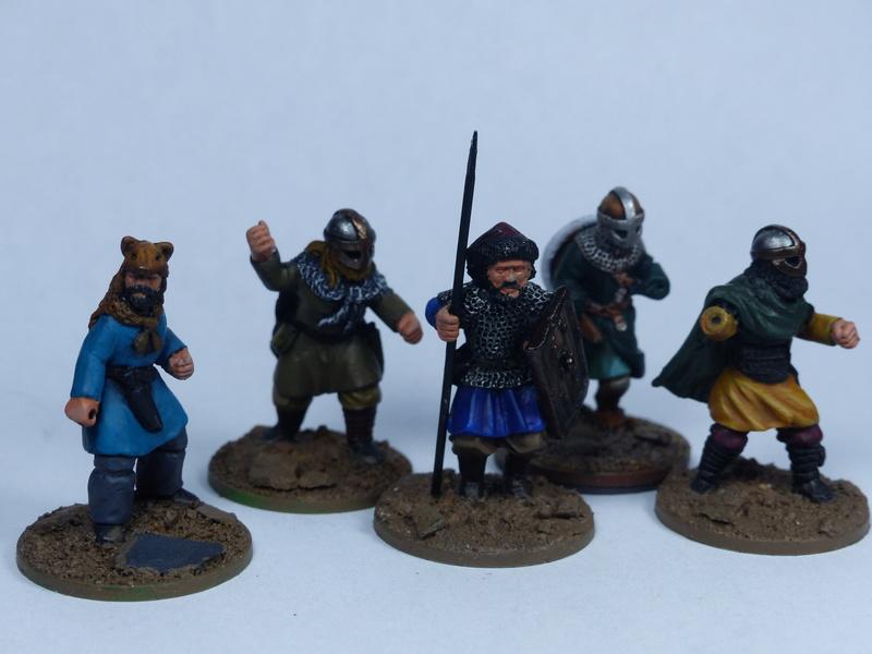 Saga factions de Winterfell P1020111