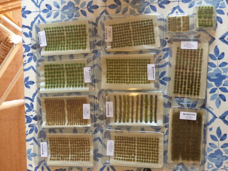 Bon plan pour des touffes d'herbe de modélisme P1020114