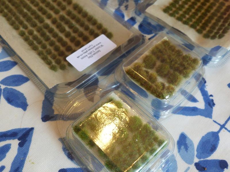 Bon plan pour des touffes d'herbe de modélisme P1020116