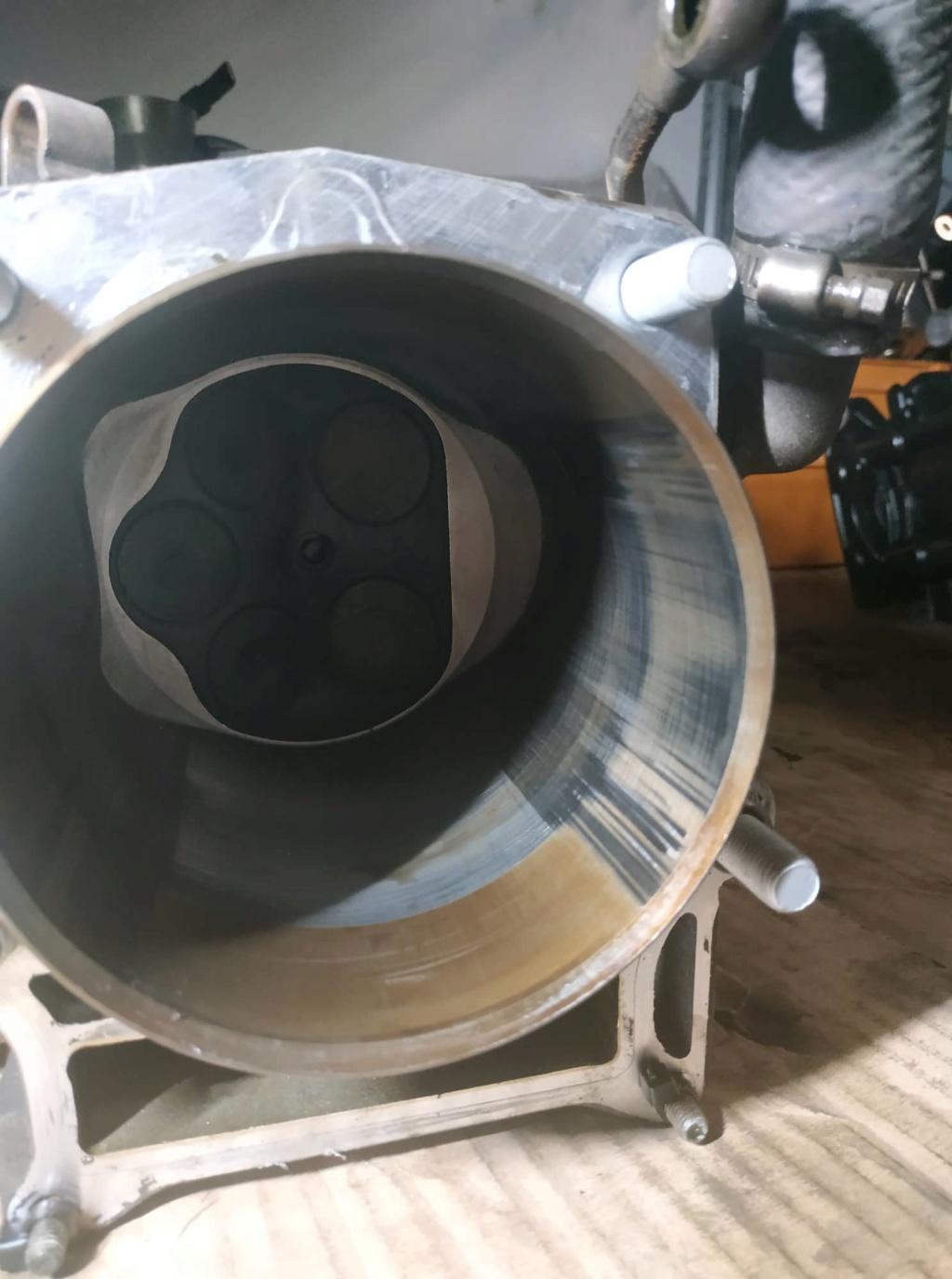 Alésage Cylindre 73157110