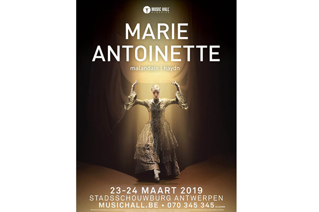 Marie-Antoinette Malandain Ballet Biarritz Marie-10