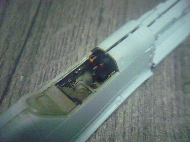 BF-109 E3 I/JG-76 airfix 1/48e P1140317