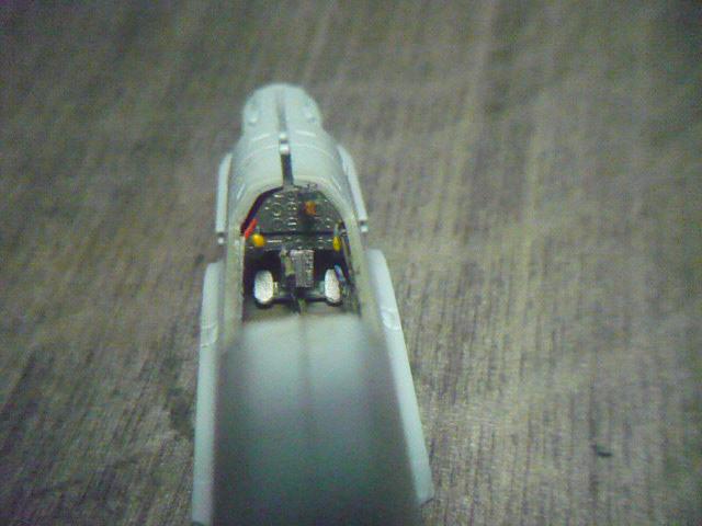 BF-109 E3 I/JG-76 airfix 1/48e P1140318