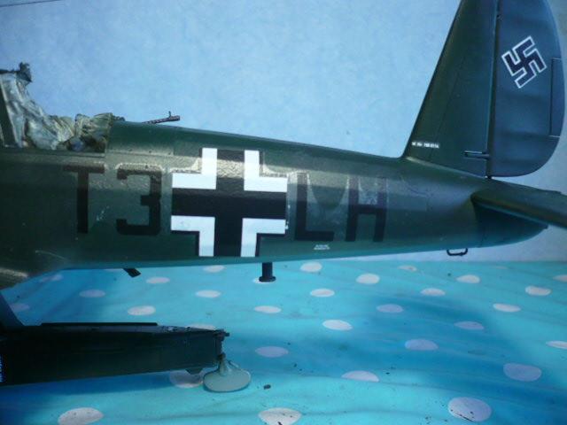 Arado Ar-196 A-3 Revell 32e - Page 3 P1140942