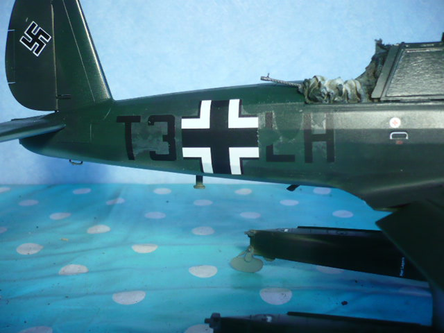Arado Ar-196 A-3 Revell 32e - Page 3 P1140943