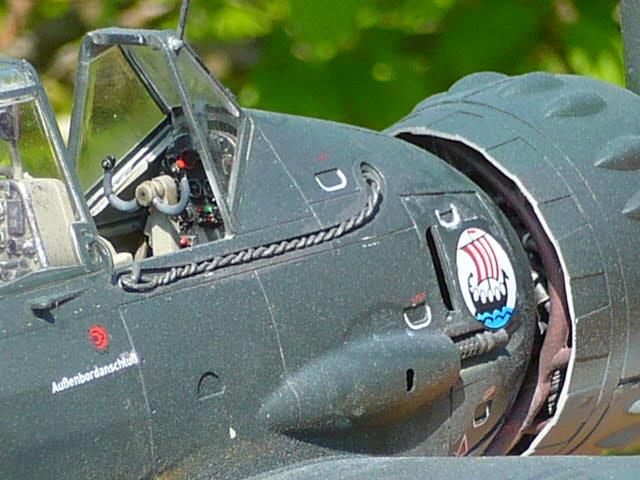 Arado Ar-196 A-3 Revell 32e - Page 3 P1150268