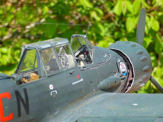 Arado Ar-196 A-3 Revell 32e - Page 3 P1150269