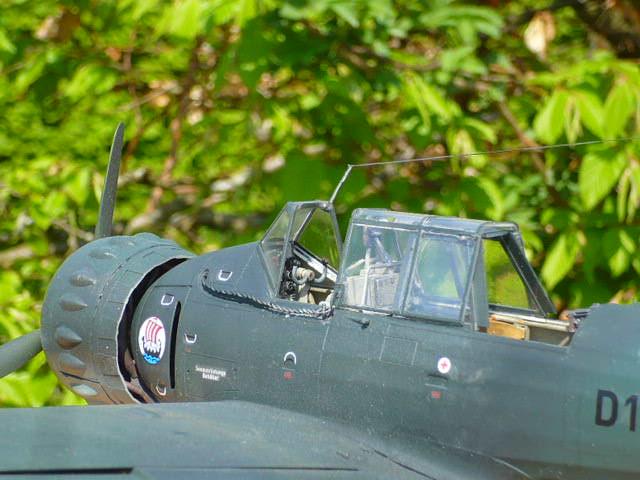 Arado Ar-196 A-3 Revell 32e - Page 3 P1150270