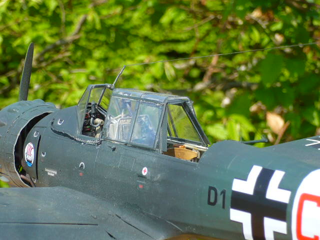 Arado Ar-196 A-3 Revell 32e - Page 3 P1150271