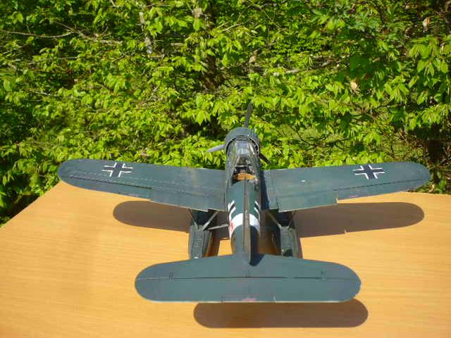 Arado Ar-196 A-3 Revell 32e - Page 3 P1150272
