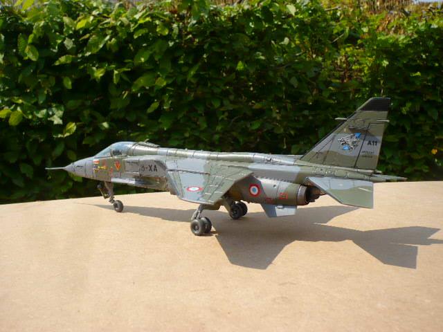 Jaguar A Heller 48e P1150419