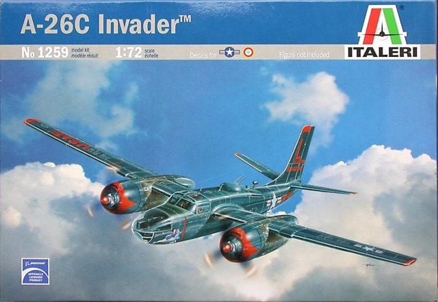 Douglas B 26 Invader 10316610