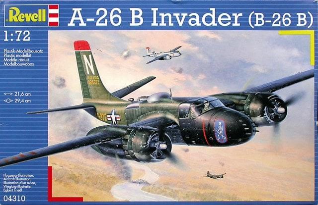 Douglas B 26 Invader 10475710