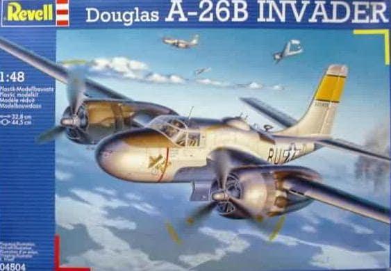 Douglas B 26 Invader 14451010