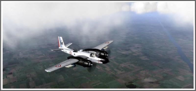 Douglas B 26 Invader A26-0210