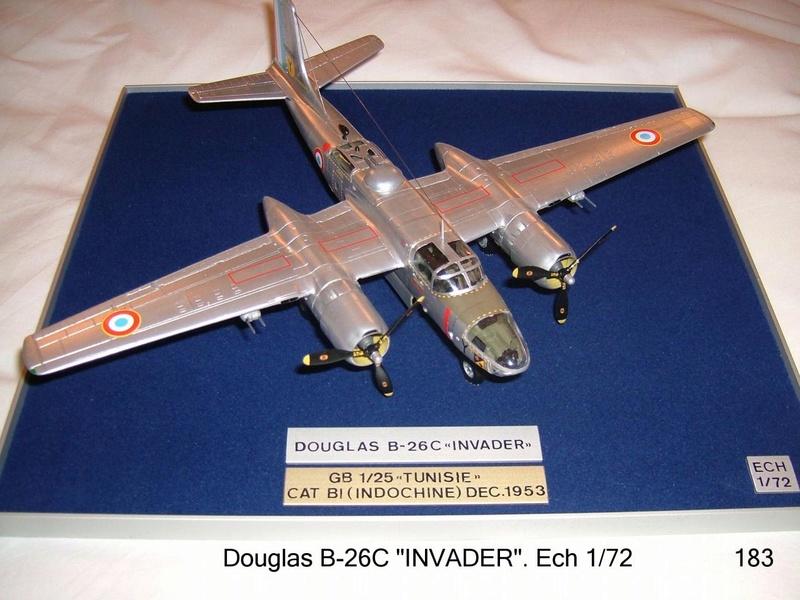 Douglas B 26 Invader B-26-c11