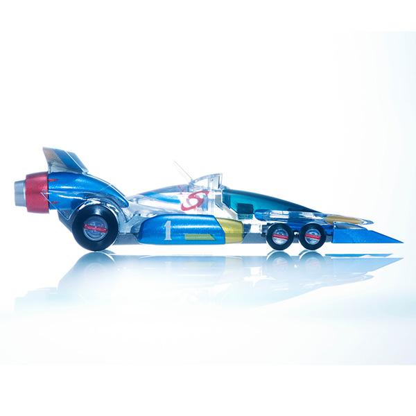 Future GPX Cyber Formula 00911