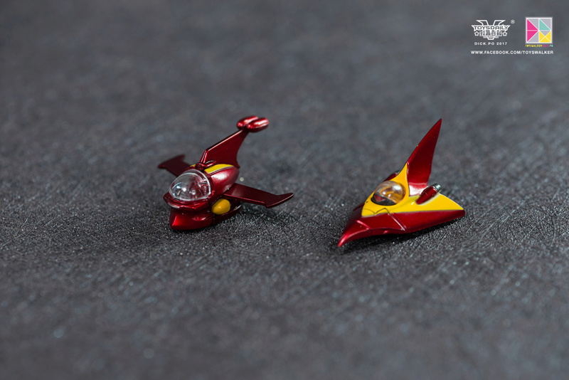Great Mazinger (King Arts) 02260010