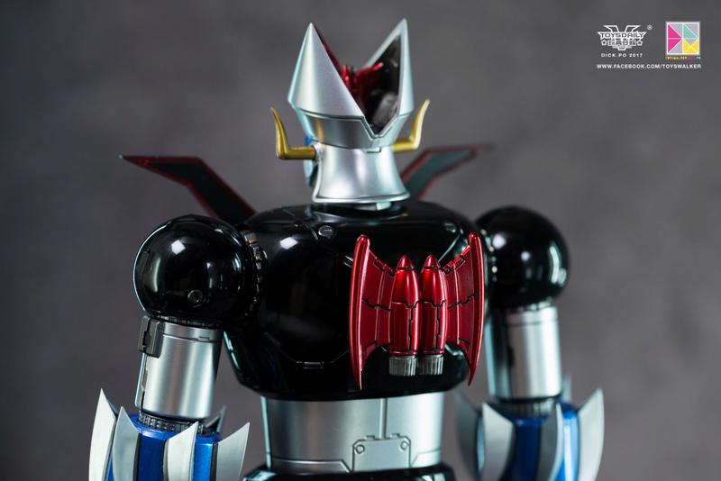 Great Mazinger (King Arts) 02260011