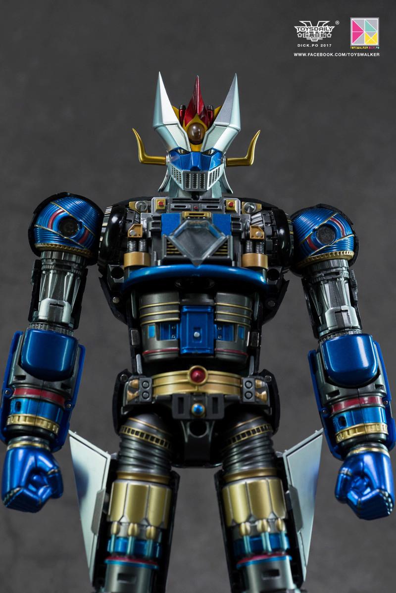 Great Mazinger (King Arts) 02260210