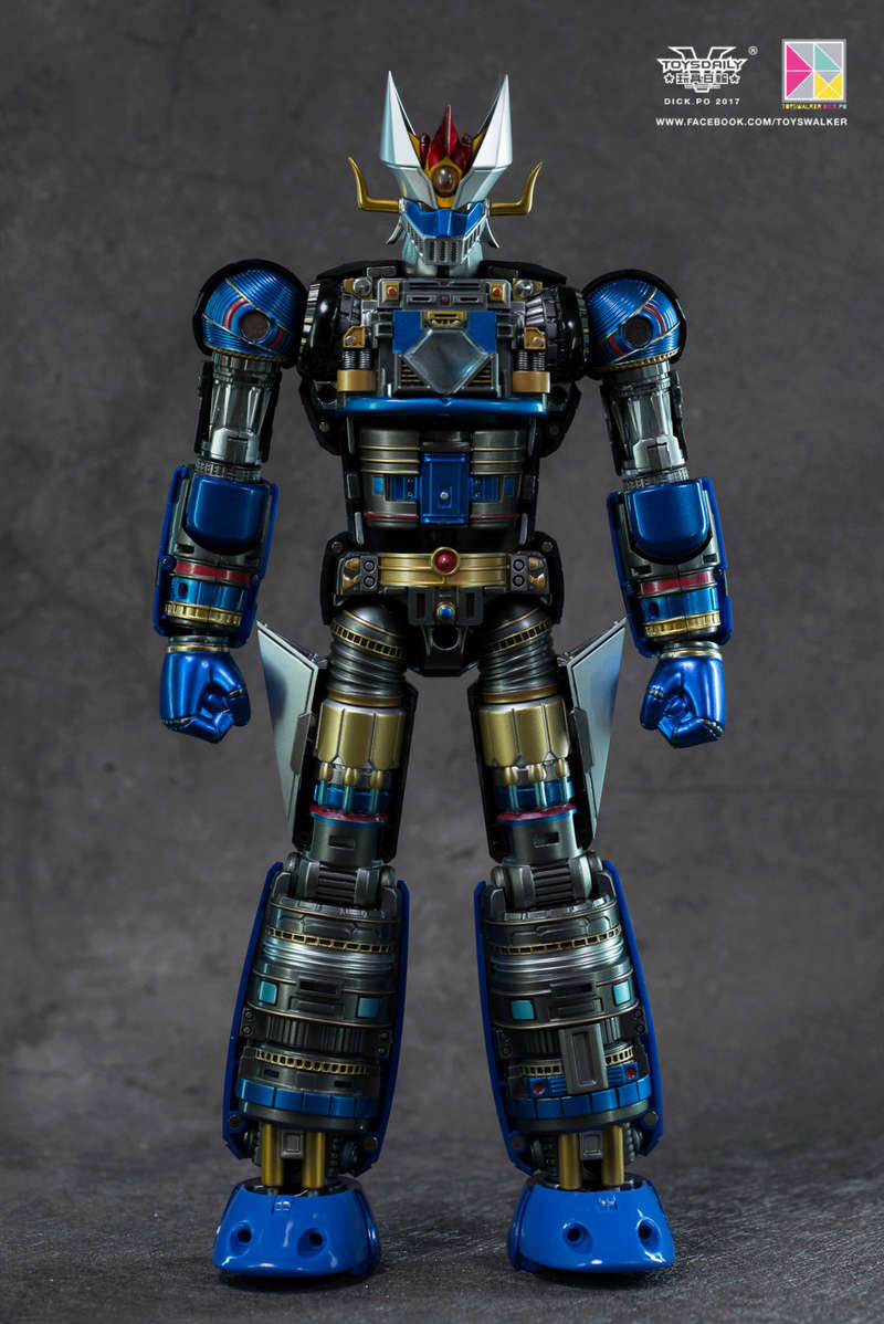 Great Mazinger (King Arts) 02260211