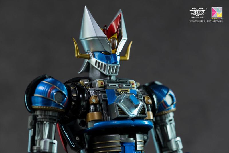 Great Mazinger (King Arts) 02260310