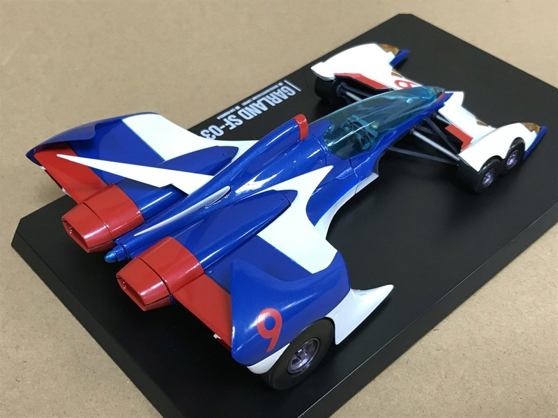 Future GPX Cyber Formula 02361510