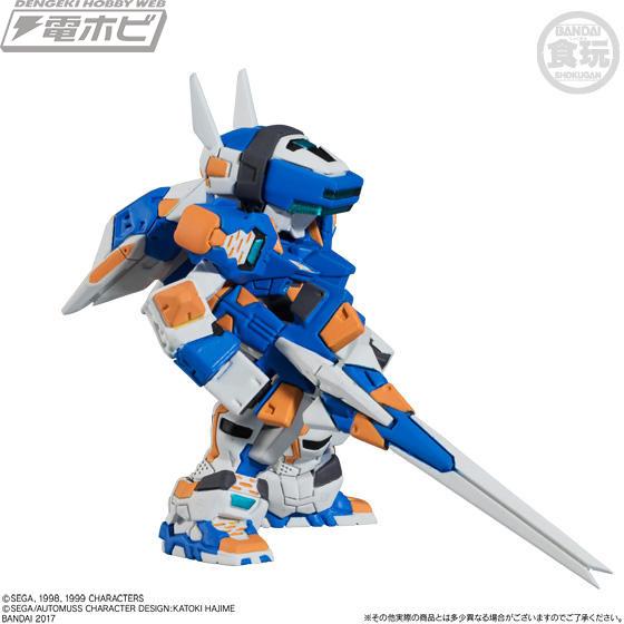Gundam - Converge (Bandai) 02810
